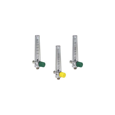 Flowmeter, Air, 0-15 LPM, Ohmeda QC Image