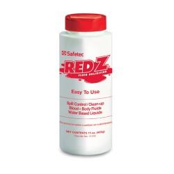 Red-Z,  Bottles 11 oz. Image