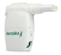 Aerobika, Oscillating Positive Expiratory Pressure Image