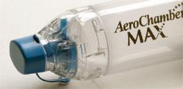 AeroChamber, Max, Flowsignal, Cs/50 Image