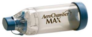 AeroChamber, Max, Small Mask Image