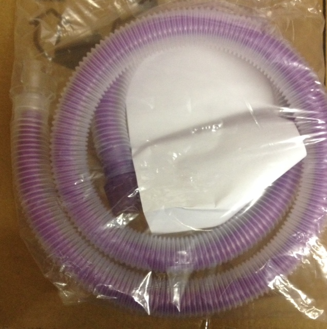 """Extension Tubing for F2, 60"""" Image"""