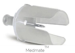Needle Guard MedMate® Image