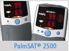 Pulse Oximeter, Hand Held, PalmSat Image