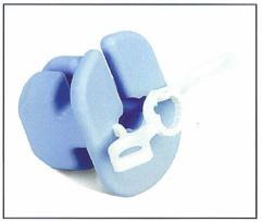 Endotrachel Tube Holder W/strap, TubeGuard® Image