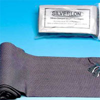 Silverlon® Burn Wrap 4 x 66